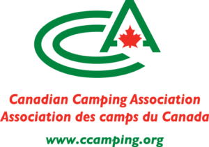 Canadian Camping Association Logo